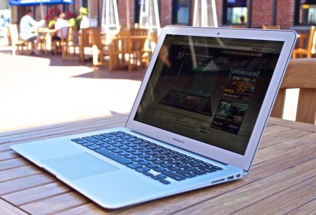 MacBook Air12インチ