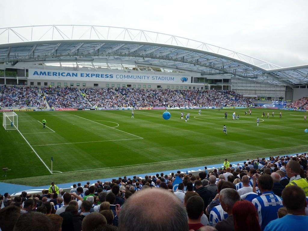 Falmer_Stadium_-_League_debut